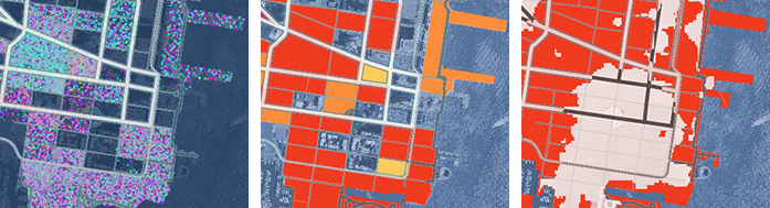 Climate Central Now Offers Custom Flood Risk Analytics Maps And Tools To Organizations Ranging From County Governments To Major Corporations In The U S